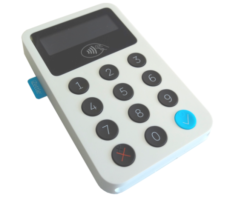 izettle review mobiel pinapparaat