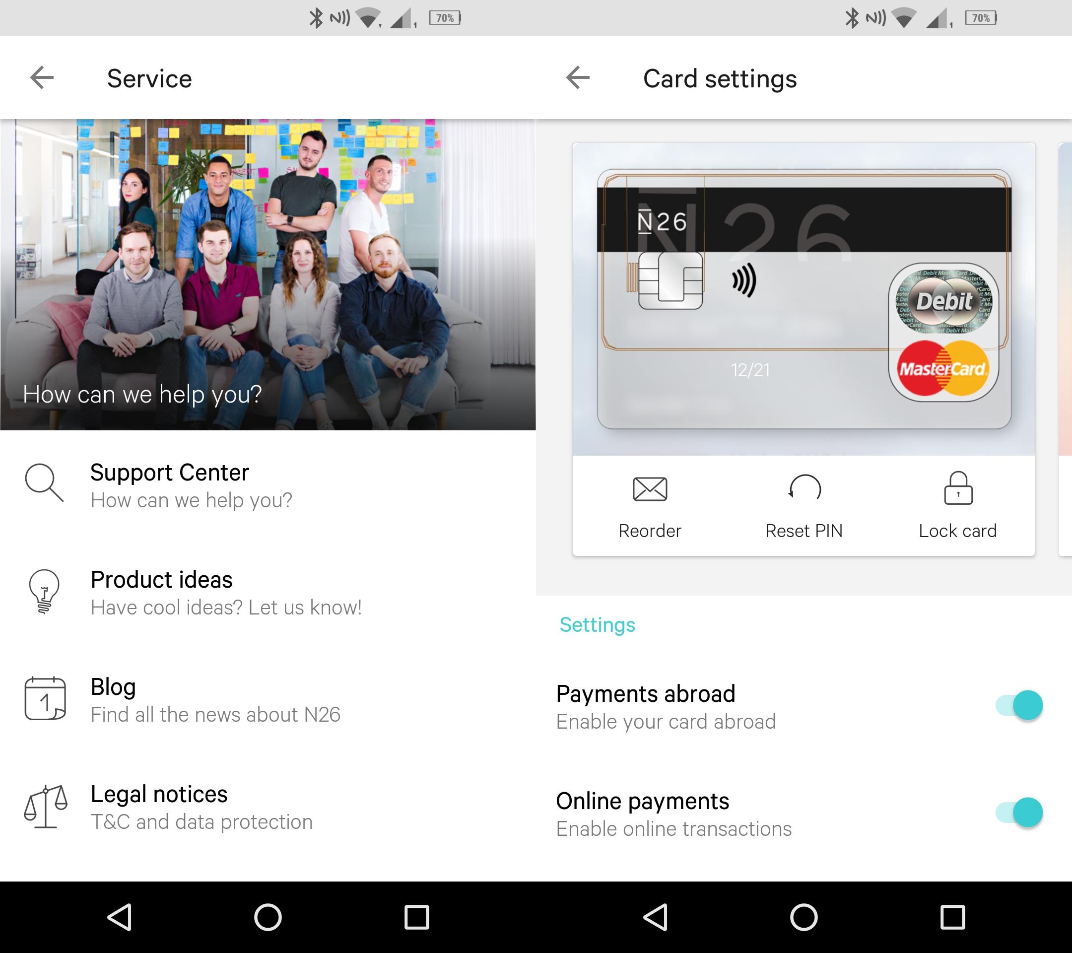 n26-kennisbank-creditcard-settings