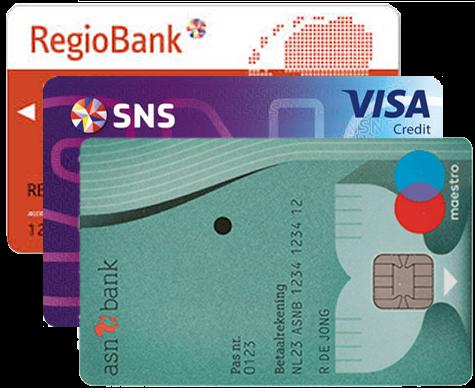 volksbank bankpas