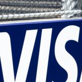 visa card zakelijk