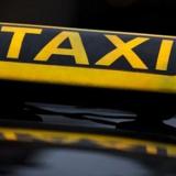 pinautomaat taxi