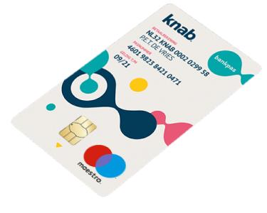 knab card