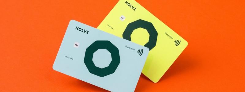 Een eerste indruk van Holvi in Nederland, een bank voor ondernemers