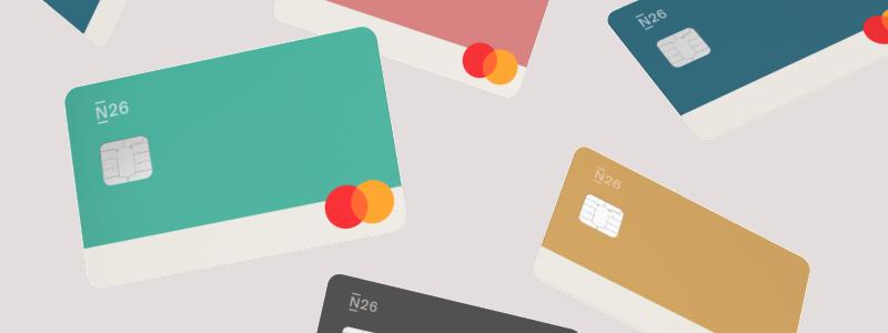 Een review van N26 You, het nieuwe persoonlijke bankaccount