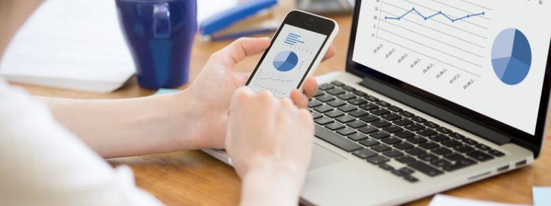 Overweeg je online beleggen? Vergelijk hier de opties en mogelijkheden