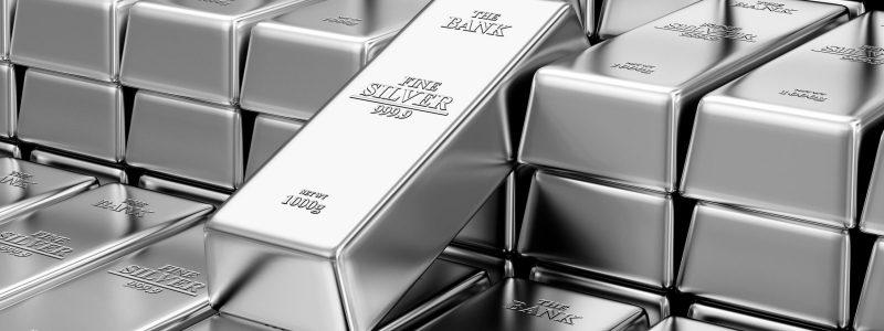 Is beleggen of investeren in zilver een goed of een slecht idee?