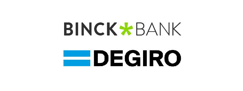 Binck vs deGiro, een vergelijking tussen twee online beleggingsrekeningen